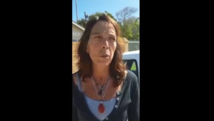 Woman Speaks Out after Dog Shot by Police